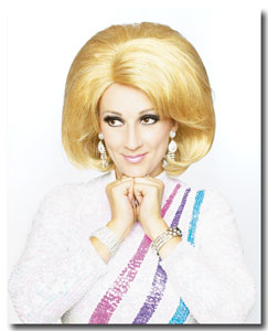 Sheena Crouch as Dusty Springfield